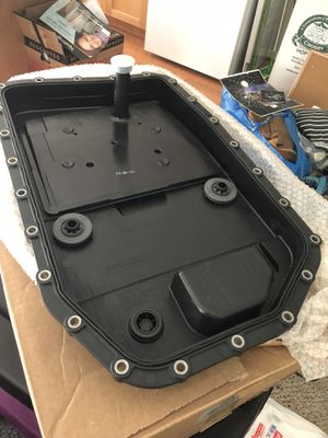 07-13 BMW 335i ZF Trans Oil Pan/Filter for Sale in Bend, OR