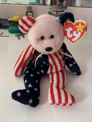Beanie baby for Sale in Alexandria, VA