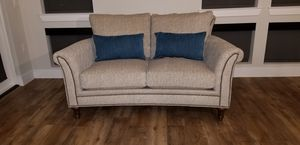 DESIGNER COUCH (ORIGINALLY $1,200) for Sale in Irving, TX