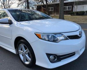 Very Nice 2010 Toyota Camry FWDWheels for Sale in Columbus, OH