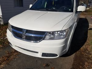 2009 Dodge Journey SXT for Sale in Hartford, CT