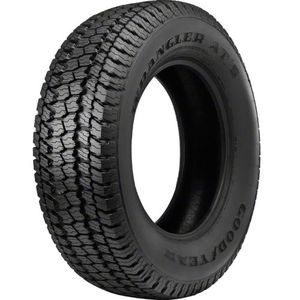 Goodyear Wrangler AT/S - SIZE: P265/70R17 for Sale in Detroit, MI