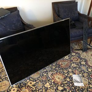 Samsung 60 Inch 3D High Def Flat Screen TV for Sale in Silver Spring, MD