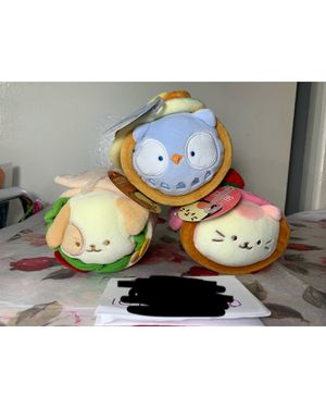 Anirollz Plushies for Sale in Lawndale, CA