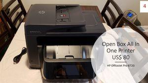 HP OfficeJet Pro 8720 for Sale in Orlando, FL