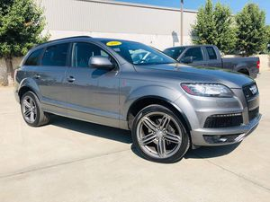 2015 Audi Q7 / Supercharged / WOW! / SALE! / Message Me for Sale in Fresno, CA