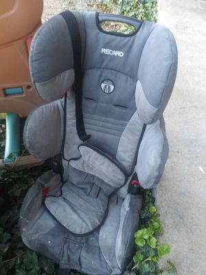 Car seat $$15 for Sale in Irving, TX
