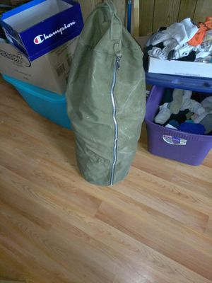 Sub zero military sleeping bag for Sale in Butler, PA