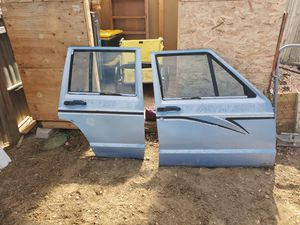 Xj jeep parts for Sale in Westminster, CO