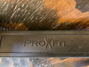 Pro Fit Iron Gym Pull Up Bar for Sale in Fort Worth, TX