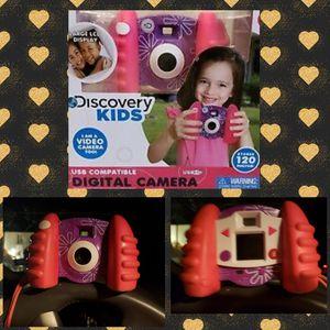 Kids digital camera for Sale in Kyle, TX