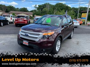 2011 Ford Explorer for Sale in Tobyhanna, PA