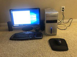 Office desktop set for Sale in Irvine, CA