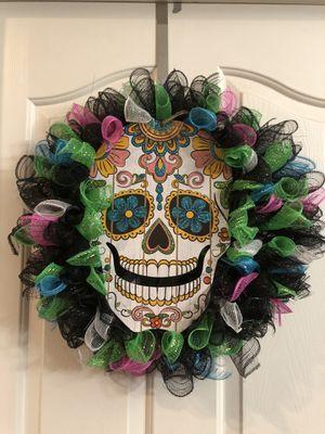 Handmade wreath for Sale in Grand Prairie, TX