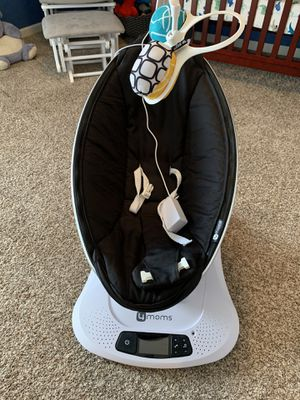 Mamaroo swing for Sale in Clinton, PA