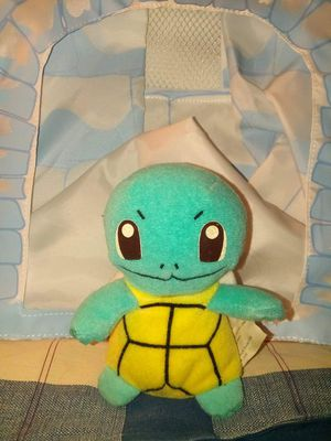 Squirtle Pokemon for Sale in Lecanto, FL
