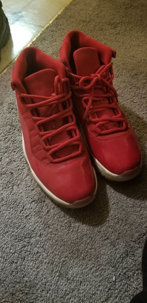 Jordan 11 retro for Sale in Pittsburgh, PA