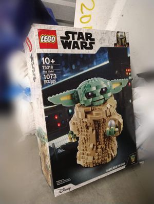 Star Wars Legos (75318) for Sale in Portland, OR