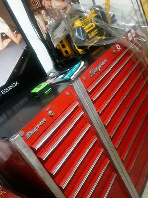 Snap-on Tool Box Cart for Sale in Whittier, CA