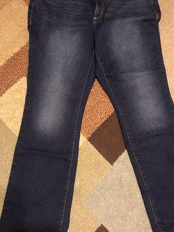 Women's Jeans Size 16w for Sale in Huntington Beach,  CA