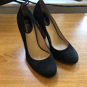 Cole Hann Black Heels for Sale in Arlington, VA