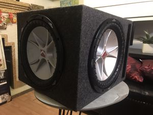 Kicker Speakers for Sale in The Bronx, NY