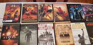 Over 150 Movies for Sale in Fort Worth, TX