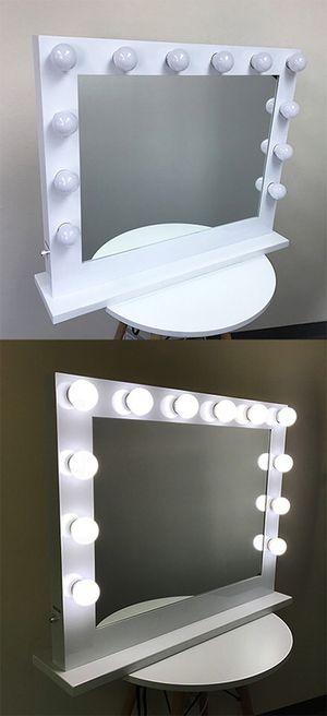 "New in box $250 Vanity Mirror LED Lights 32x26"" for Sale in Pico Rivera, CA"