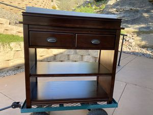 Eddie Bauer Changing Table for Sale in San Diego, CA
