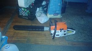 Off brand chainsaw for Sale in Greeneville, TN