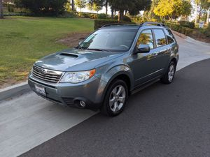 2009 Subaru Forester XT for Sale in Anaheim, CA