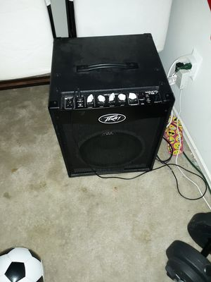 Selling my 500 watts super loud speaker. for Sale in Gaithersburg, MD