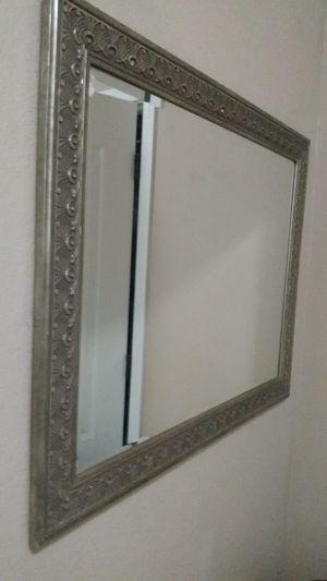 """Framed mirror 2""""3x 2""""9 for Sale in Avondale, AZ"""