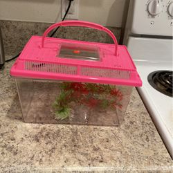 Small Fish Tank for Sale in Pomona,  CA