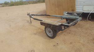 Homemade trailer for Sale in Apache Junction, AZ