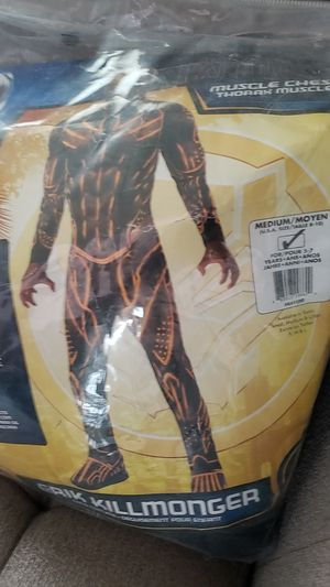Boy 8-10 years old costume for Sale in Brockton, MA