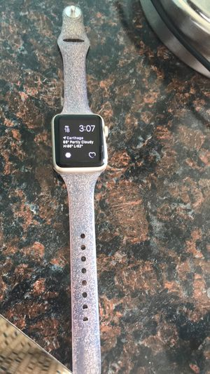 Apple Watch series 1 for Sale in Carthage, TX