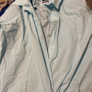 Men's 3XL Dress Shirts for Sale in Beverly, WV