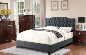 New Bed frame Full and Queen for Sale in Montebello, CA