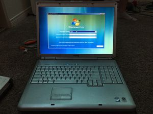 Dell Inspiron 1720 Laptop Refurbished for Sale in Poway, CA
