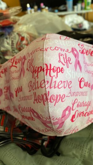 October is breast cancer awareness month for Sale in Odessa, FL
