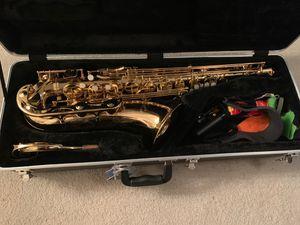 Antigua Vosi tenor saxophone for Sale in Bothell, WA
