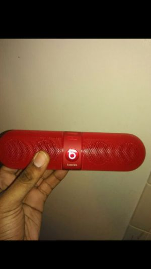 Beats Pill (mini) for Sale in Alexandria, VA
