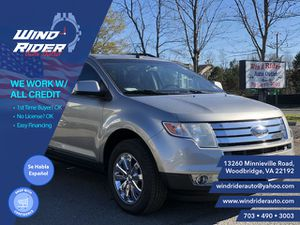 2008 Ford Edge for Sale in Woodbridge, VA