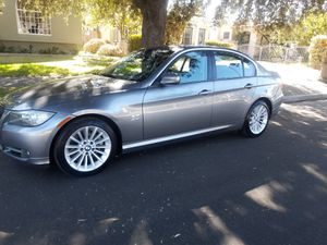 2 010 BMW 335i XDrive for Sale in Fresno, CA