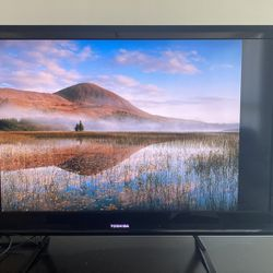 "Toshiba 46"" 1080p LCD HDTV for Sale in San Francisco,  CA"