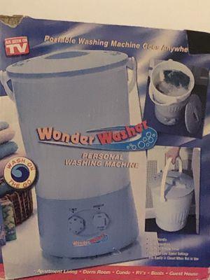 Wonder washer for Sale in Bridgeport, CT