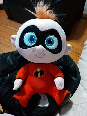 Incredibles baby for Sale in Pickens, SC
