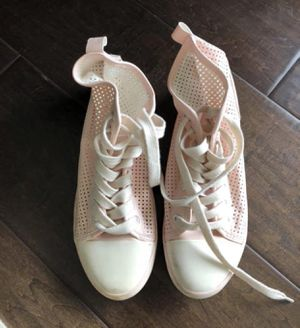 Pastel Pink sneakers for Sale in Los Angeles, CA