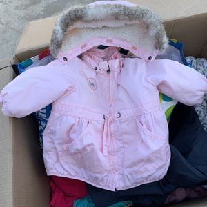 H&M winter jacket 9-12mos for Sale in Pittsburg, CA
